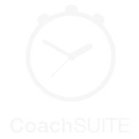 logo CoachSUITE wit